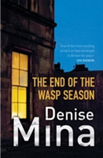 End of the Wasp Season