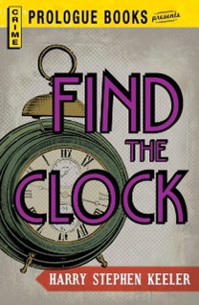 Find the Clock