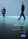 Web Presence [Taschenbuch] by Small, Peter