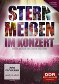 Im Konzert: Stern Meißen, 1 DVD