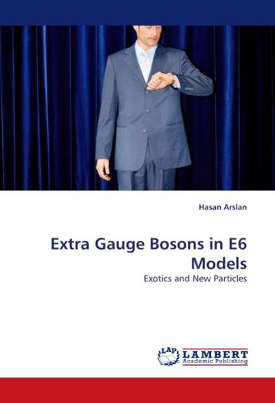 Extra Gauge Bosons in E6 Models