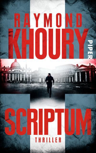 Scriptum: Thriller (Sean Reilly)