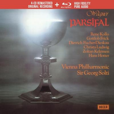 Parsifal (Limited Edition)