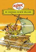 Die Digedags, Amerikaserie 07. Die Digedags in New Orleans