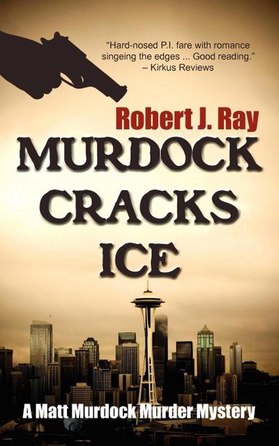 Murdock Cracks Ice