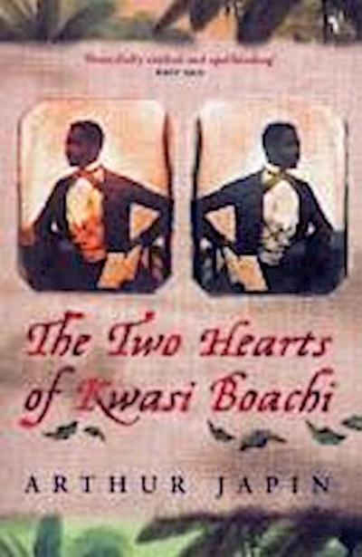 Two Hearts Of Kwasi Boachi