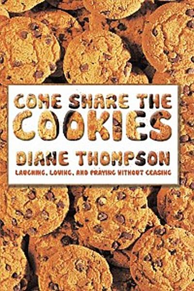 Come Share the Cookies