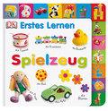 Spielzeug; Erstes Lernen; Deutsch; Durchgehen ...