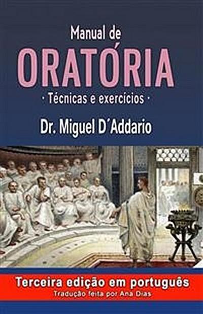 Manual De Oratória