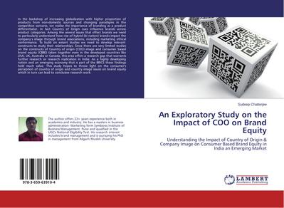 An Exploratory Study on the Impact of COO on Brand Equity