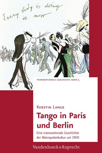 Tango in Paris und Berlin