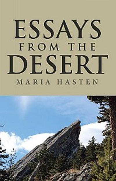 Essays from the Desert