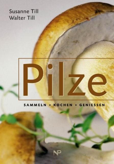 Pilze Susanne Till