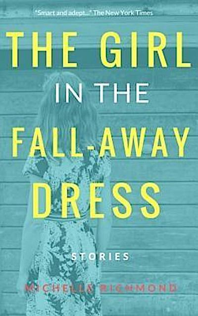 The Girl in the Fall-Away Dress