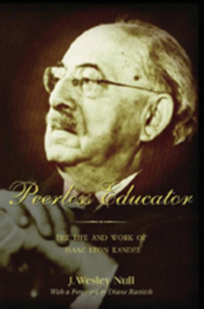 Peerless Educator