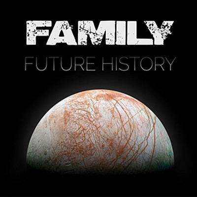 Future History (Vinyl)