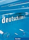deutsch.com 1. Arbeitsbuch Slowakisch mit Audio-CD zum Arbeitsbuch