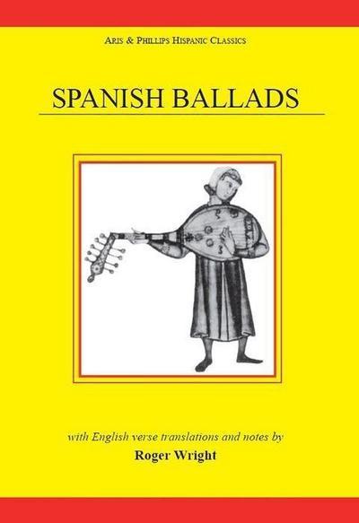 Spanish Ballads