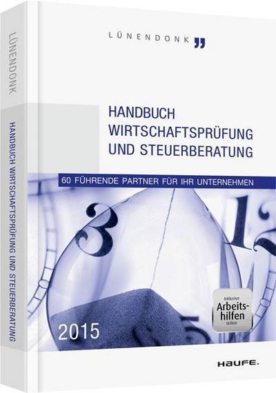 Handbuch Wirtschaftsprüfung und Steuerberatung 2015