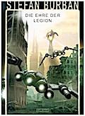 Das gefallene Imperium 5: Die Ehre der Legion