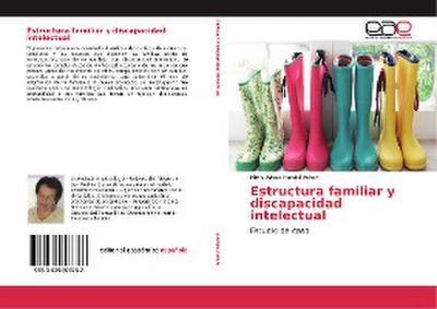 Estructura familiar y discapacidad intelectual