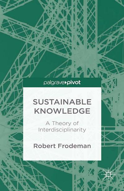 Sustainable Knowledge