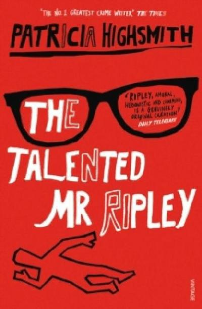 The Talented Mister Ripley