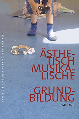Ästhetisch-Musikalische Grundbildung Daniel Diestelkamp