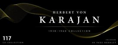Herbert Von Karajan: 1938-1960 Collection