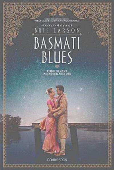 Basmati Blues, 1 DVD