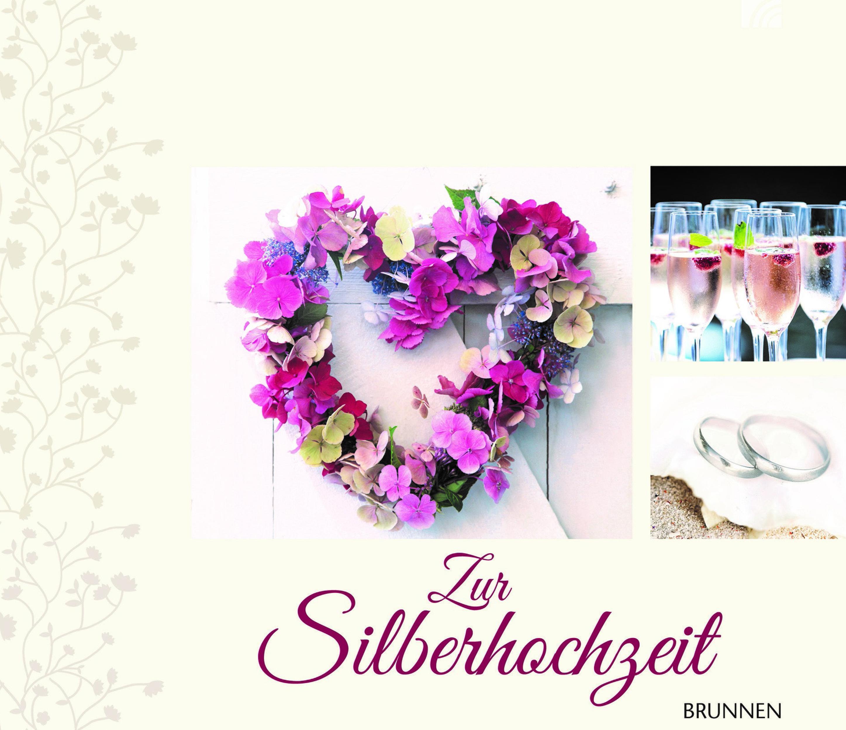 Zur Silberhochzeit Irmtraut Fröse-Schreer 9783765530517
