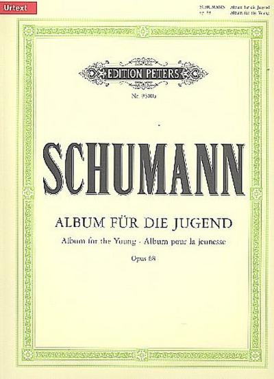 Album für die Jugend op. 68