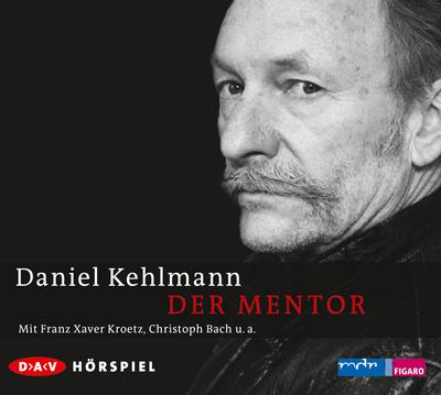 Der Mentor, 1 Audio-CD