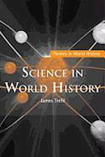Science In World History James Trefil