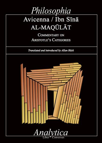AL-MAQ_L_T COMMENTARY ON ARISTOTLE'S CATEGORIES