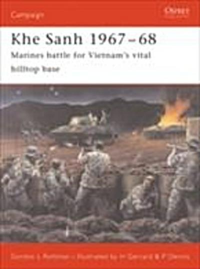 Khe Sanh 1967 68