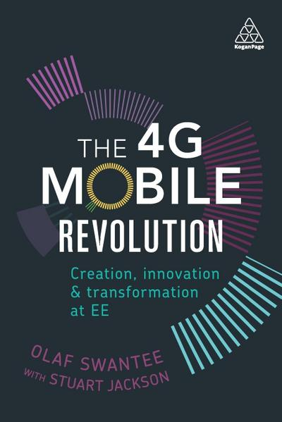 The 4G Mobile Revolution