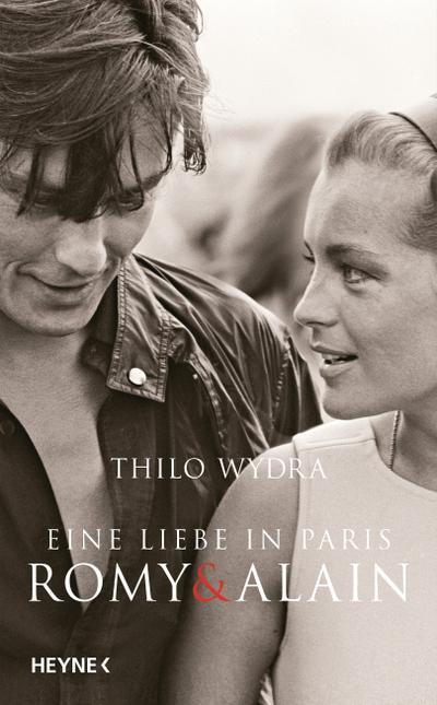 Eine Liebe in Paris - Romy & Alain
