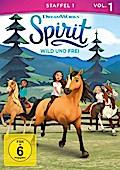 Spirit - Wild und frei