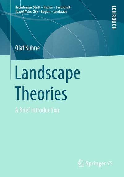 Landscape Theories