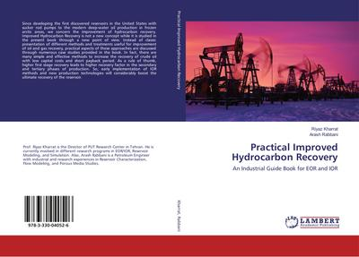 Practical Improved Hydrocarbon Recovery