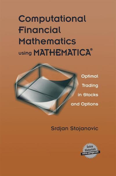 Computational Financial Mathematics