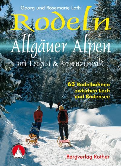 Rodeln Allgäuer Alpen