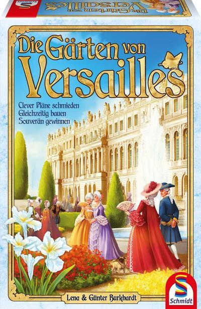 Die Gärten von Versailles (Spiel)