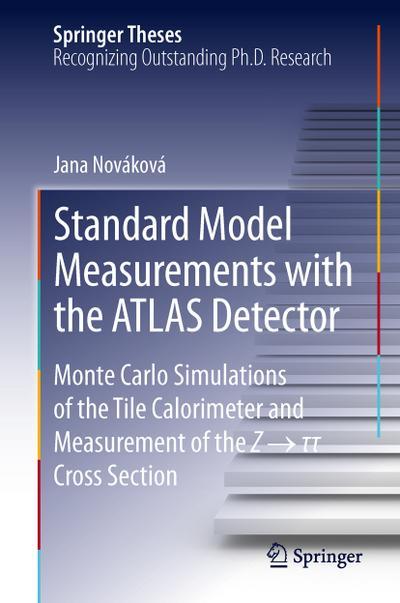 Standard Model Measurements with the ATLAS Detector