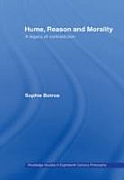 Hume, Reason and Morality
