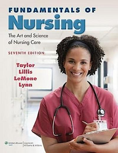 Taylor Fundamentals of Nursing 7e, Prepu, & Collins a Short Course in Medical Terminology 2e Package