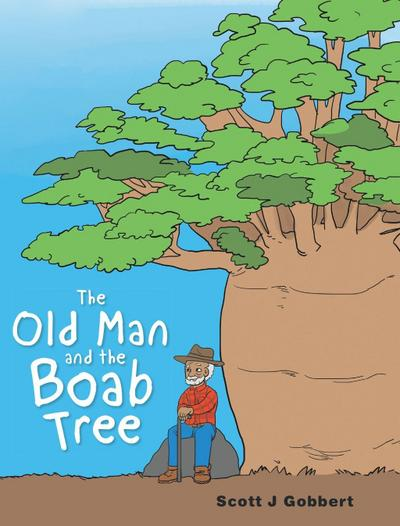 The Old Man and the Boab Tree
