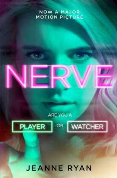 Nerve, Film-Tie-in