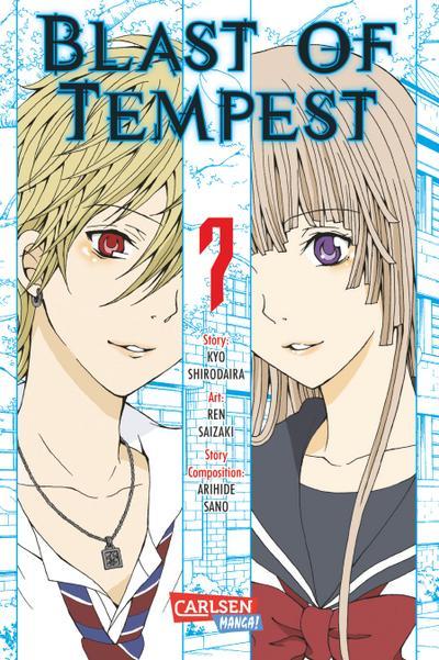 Blast Of Tempest 07
